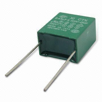 metallized polyester film capacitor in box type high metallized polyester film capacitor in box type high moisture resistance