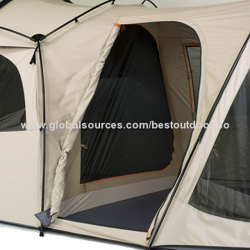 ... China 5-6 Persons Comfortable Outdoor C&ing Tents Waterproof 5000mm & China 5-6 Persons Comfortable Outdoor Camping Tents Waterproof ...