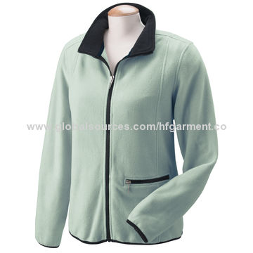 Charles River Womens Soft Shell Jacket