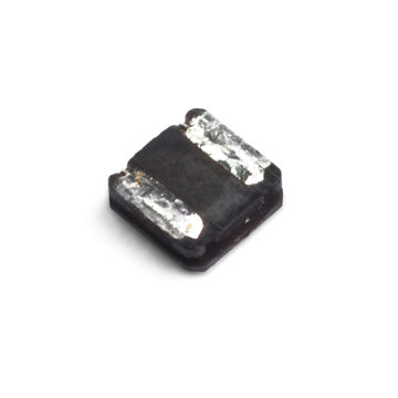 Taiwan Power Inductor with Magnetic Epoxy Resin Coating, Compliant