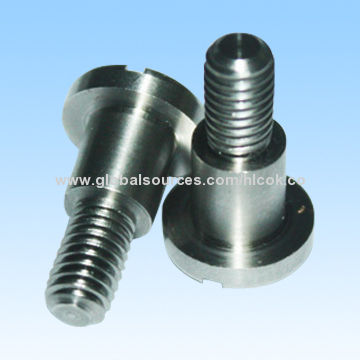 ... Process China Pawl Pins Made of Stainless Steel 304 M6 x 1.0 Thread Process & China Pawl Pins Made of Stainless Steel 304 M6 x 1.0 Thread ...