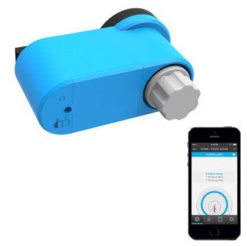 smart front door locksChina Smart Door Lock with Bluetooth 40 on Global Sources