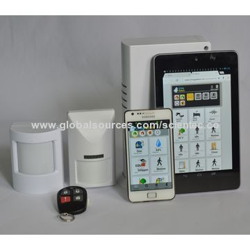 IP Home Management System