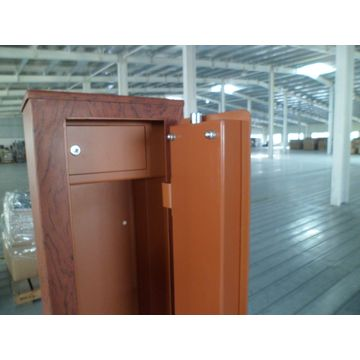 Ordinaire ... China Wood Color Gun Safes, Material Steel, Look Like A Furniture,  Higher Quality ...