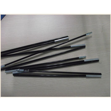 ... China Flexible fiberglass/carbon fiber folding tent poles ...  sc 1 st  Global Sources & China Flexible fiberglass/carbon fiber folding tent poles on ...