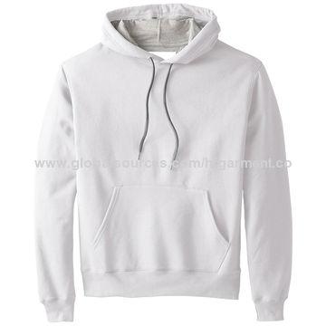 Men's sports hoodie, navy blue hoodie