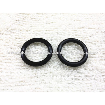 China Viton O rings, silicone rubber,standard size,waterproof ...