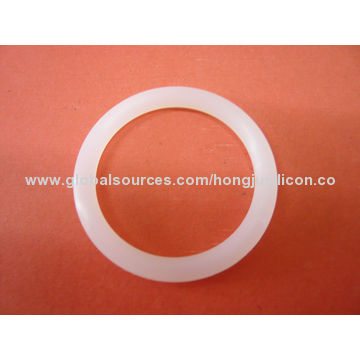 China Shower head rubber o ring, custom or standard size, pantone ...