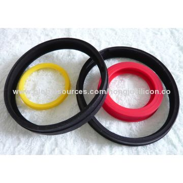 China EPDM rubber gaskets on Global Sources