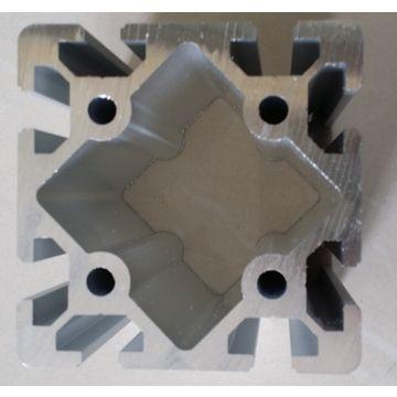 China Protuberancia de aluminio, protuberancias de la T-ranura del ...