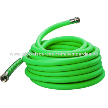 Available In Size Of China Flex PVC Garden Hose, Extremely Flexible,Never  Kink.