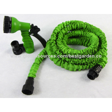 ... Never China Special Garden Hose, Auto Expandable, Stretches To Three  Times, Lightweight, Never