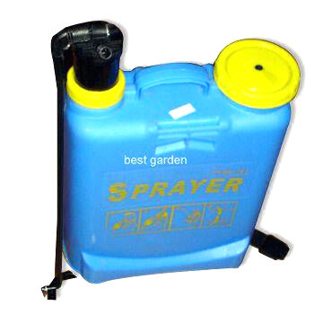 China Manual Knapsack Sprayer for Agricultural/Pest Control