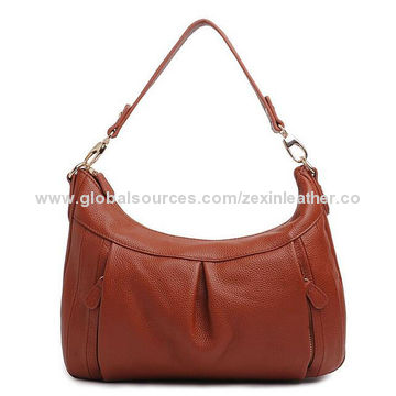 9849d1831c4c China Best Selling Beautiful PU Leather Designer Handbags on Global ...