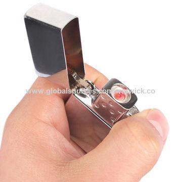 China USB electronic cigarette lighter