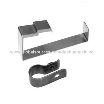 China Metal Bed Frame Fabrication Hardware Parts Made In