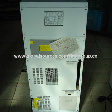 China 28L/D Atmospheric Water Generator with LCD Screen