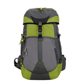 China Backpacker Internal Frame Hiking Backpacks 40L on Global Sources