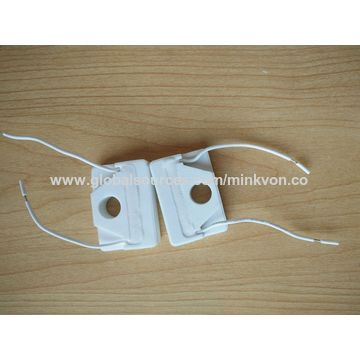 China Ceramic heating element for mosquito repellent on