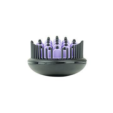 ... China Nano ceramic plate hair straightener brush ...  sc 1 st  Global Sources & China Nano ceramic plate hair straightener brush on Global Sources