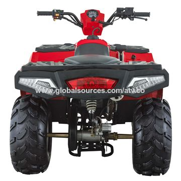 ATV with 86cc Air-cooled Engine, 4-stroke, 1 Cylinder