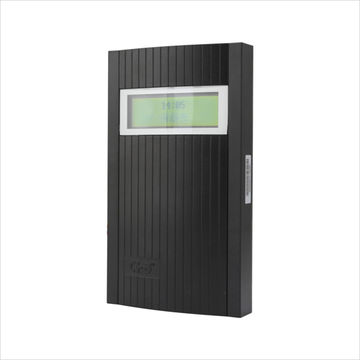Shenzhen Easy to Operate Time Attendance Recorder