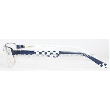 528f44acb8 ... factory China New stainless steel optical frames eyewear glasses