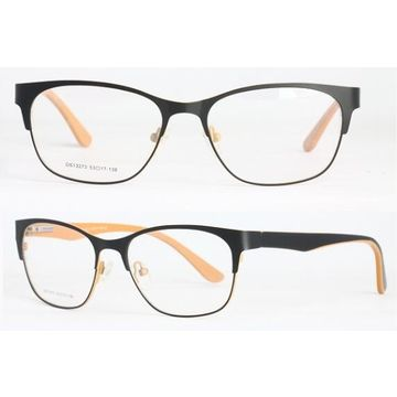 China New model women metal spectacle frames for optical eyewear ...