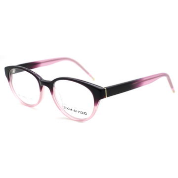 97de2244fed ... wholesale eyeglasses China Fashion color women acetate optical frame