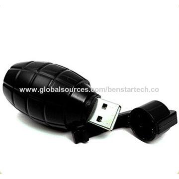 "32 GB Grenade USB 3.0 Flash Drive Computers /"" Accessories"