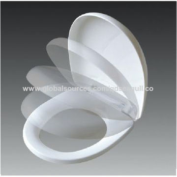 China PP Plastic Toilet Seat Cover with Soft Close HingeChina PP Plastic Toilet Seat Cover with Soft Close Hinge on Global  . Plastic Toilet Seat Covers. Home Design Ideas