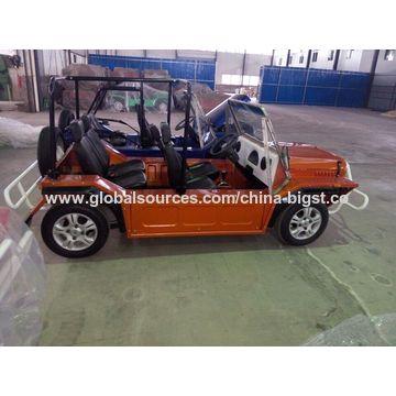 China 5kw Electric Mini Moke On Global Sources