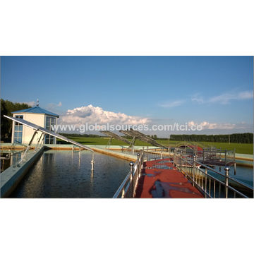 ... China Solar AC Submersible Water Pump System for Agricultural Irrigation in India,Asia ...