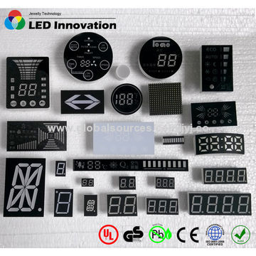White 0.5W 45-50LM Ultra Bright SMD LED Indication