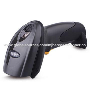 China 2D Symbol Handheld Digital Imager High Speed Barcode