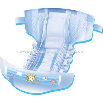 Japan Smart baby diaper making machine price JWC-NK600-SV