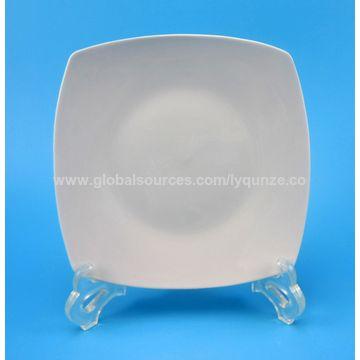 ... China Wholesale hot sale porcelain ceramic square dinnerware sets Eco-friendly ceramic ...  sc 1 st  Global Sources & China Wholesale hot sale porcelain ceramic square dinnerware sets ...