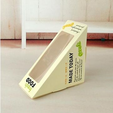 China Majorin fancy design sandwich packaging box, wholesale on ...