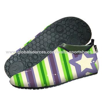 d7be2e42860c China Water Shoe Aqua Shoes Comfortable for Feet