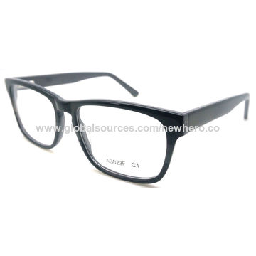 02eefca31dd ... China Fashion design acetate optical frame wholesale stock eyeglasses  women s eyewear factory supplier ...