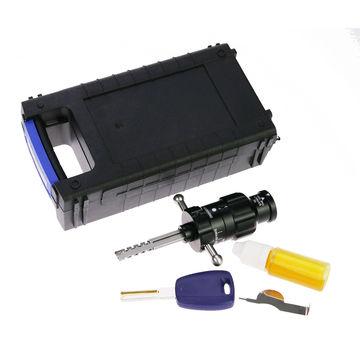 Turbo decoder HU66 picks opening car lock for car