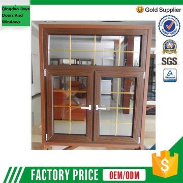 China Good Quality Upvc Sliding Window
