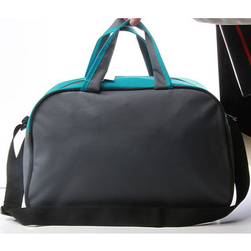 8d73760a047 ... China Gym bag with small size for one night closing,600D PVC+210T ...