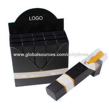 E cigarette in the USA