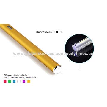 Ocitytimes O9 ellipse new .35mL/.8mL CBD oil disposable vape pen