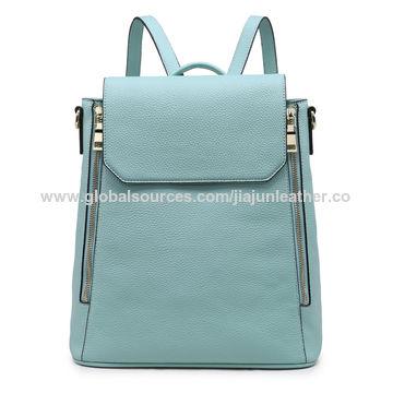 Fashion lady backpack