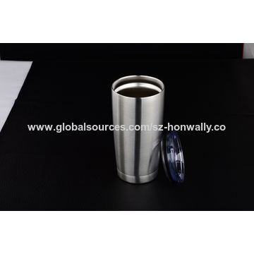 Stainless Steel Coolers Tumbler Mug