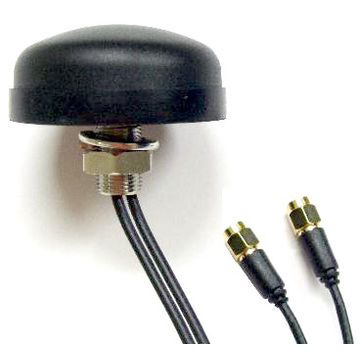 Taiwan GSM Antenna CDMA 3G Puck with Roof Screw Mount and ...