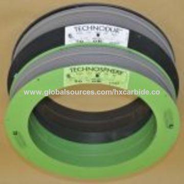 Pour vidéo, carbide welding wire must have