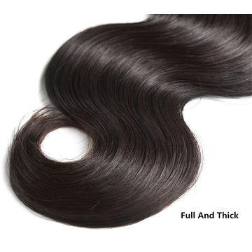 Unprocessed Labor Hair Extension, 105/±2g/Bundle Brazilian Virgin Hair Body Wave/100% Human Hair